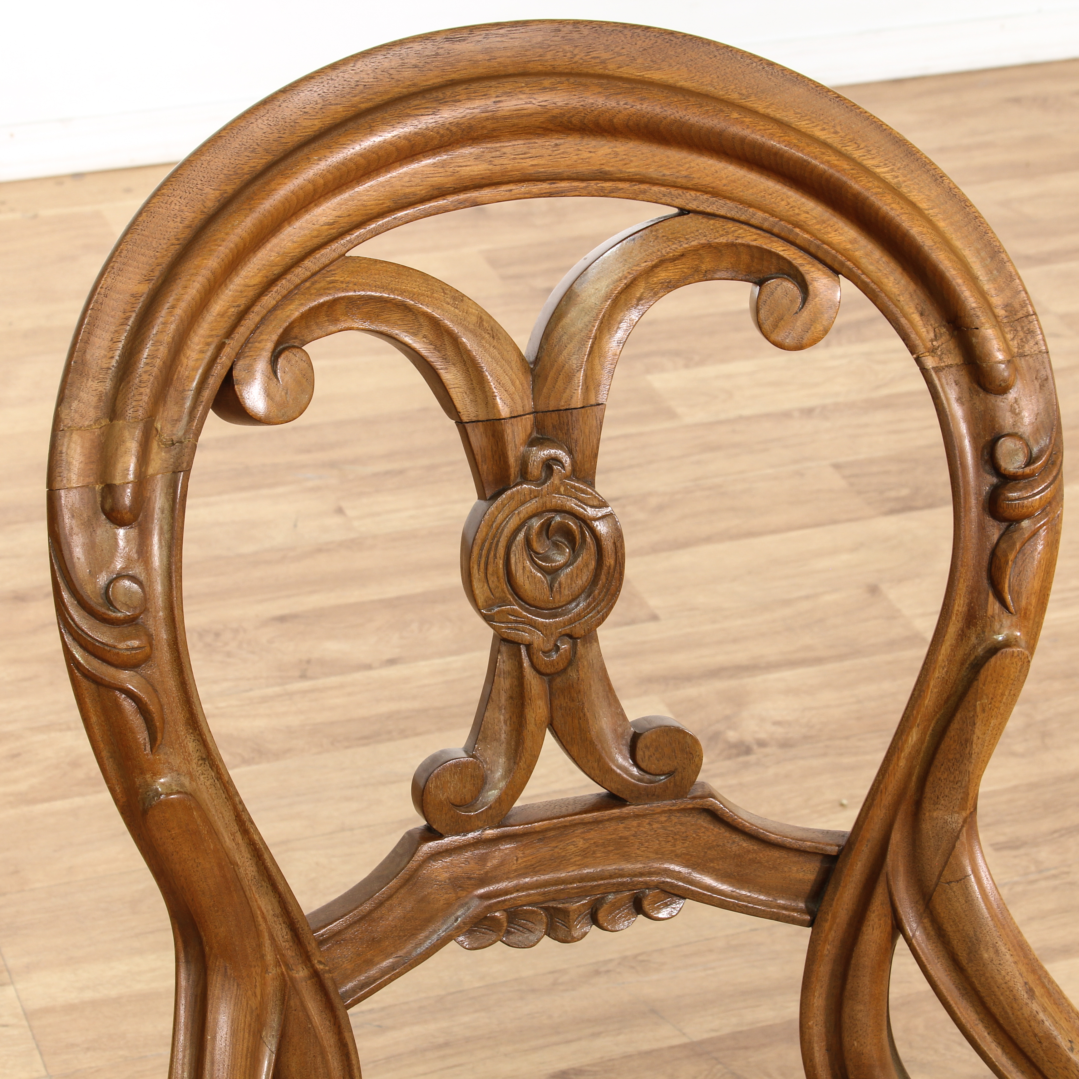 victorian accent chair cup holder for zero gravity floral upholstered wood loveseat