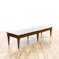 """Lane"" Mid Century Coffee Table 