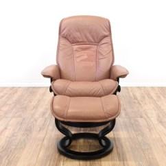 Stressless Chair Similar X Rocker Game Danish Quotekornes Quot Recliner W Ottoman Loveseat