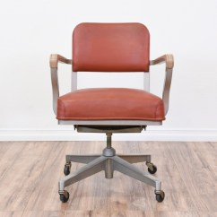 Steelcase Vintage Chair Buy Chairs And Tables Wholesale Retro Red Tanker Desk Loveseat Furniture