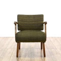 Modern Slipper Chair Patio Repair Parts Mid Century Wood Frame Woven