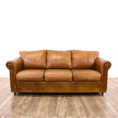 Camel Colored Leather Sofas Marsala Sleeper Sofa Distressed Sofabed Loveseat