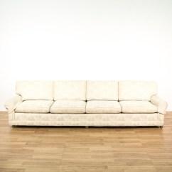 Krause Sleeper Sofa Kenton Fabric 2 Piece Sectional White Brocade Gradschoolfairs