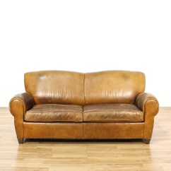 Sofa Furniture In Los Angeles Old For Sale Hyderabad Leather Upholstered Sleeper Loveseat Vintage