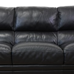 Sofitalia Leather Sofa Best Places To Get Sofas Black Quotsofitalia Quot Cushion Loveseat Vintage