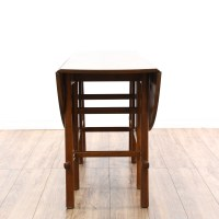 """Henredon"" Heritage 60s Mid Century Dining Table ..."