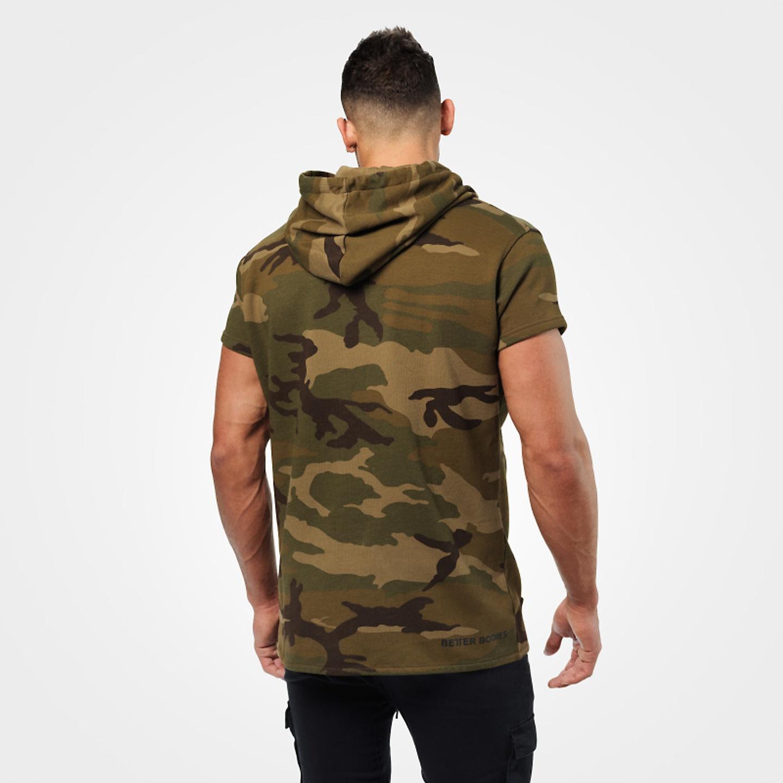 bronx t shirt hoodie