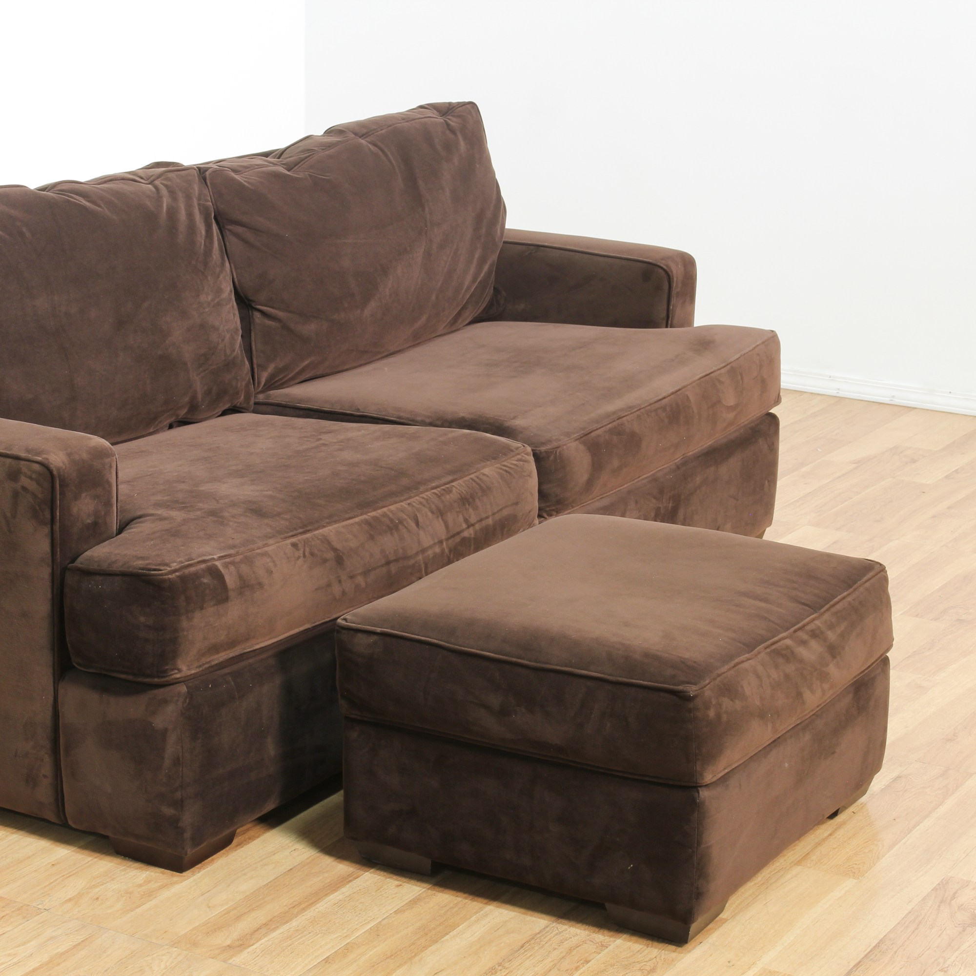 Contemporary Sofas Loveseats