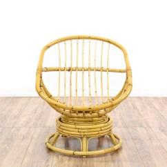 Rattan Egg Chair Cane Hanging New Zealand Swivel Loveseat Vintage Furniture San