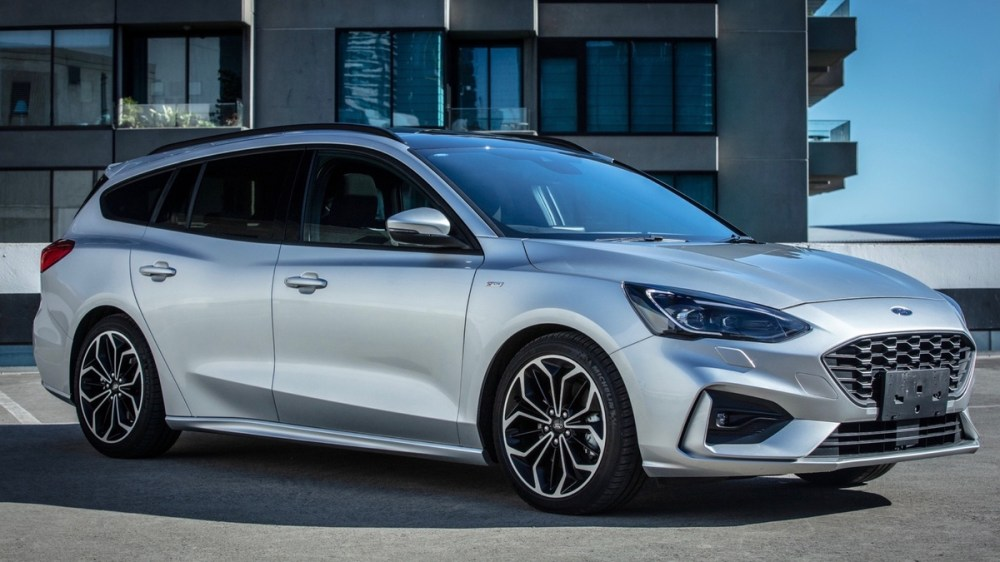 medium resolution of ford focus 2019 review what do you get for your money