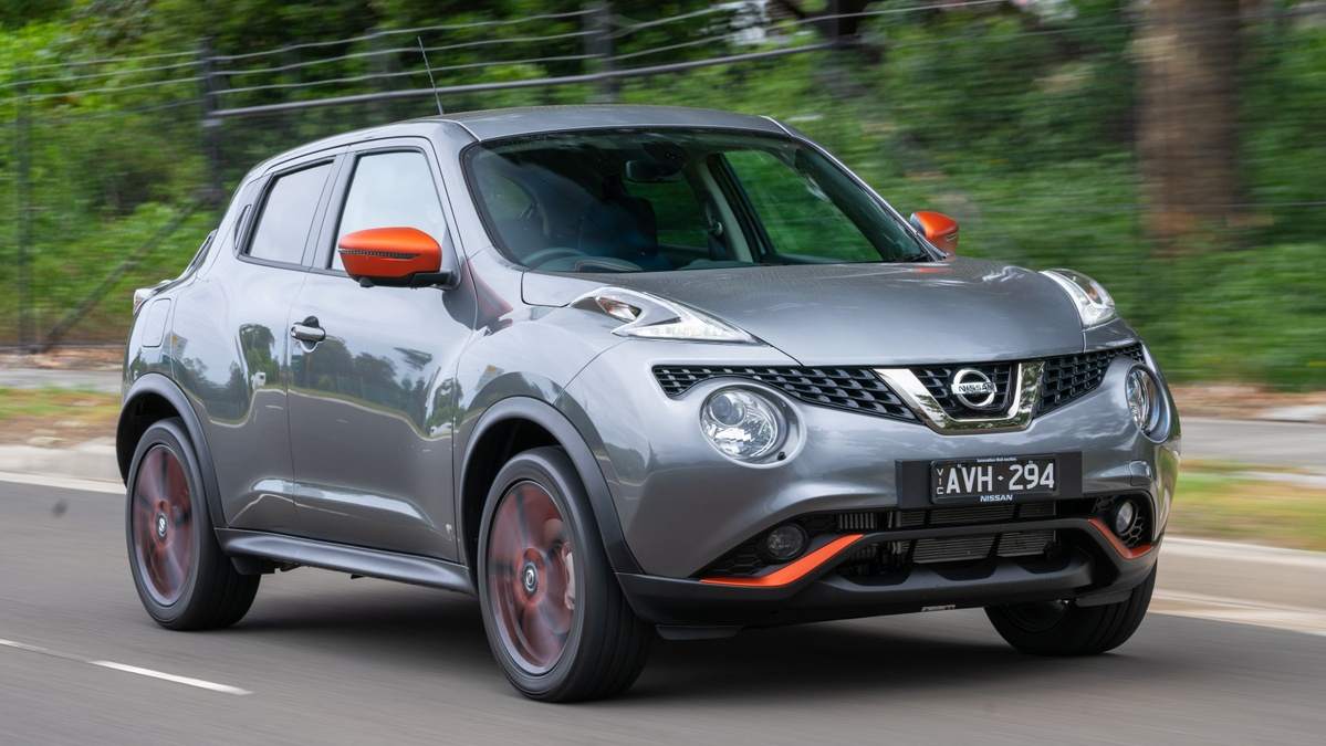 hight resolution of 2018 nissan juke ti s review is it enjoyable to drive