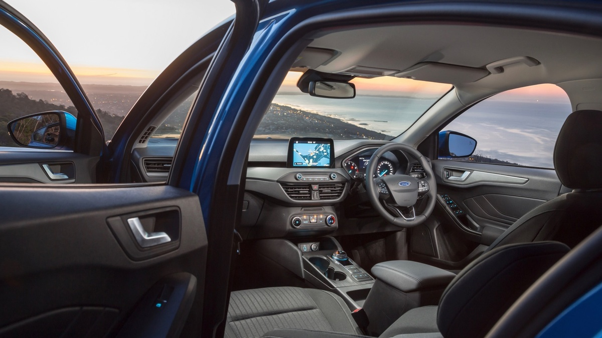 hight resolution of ford focus 2019 review is it comfortable