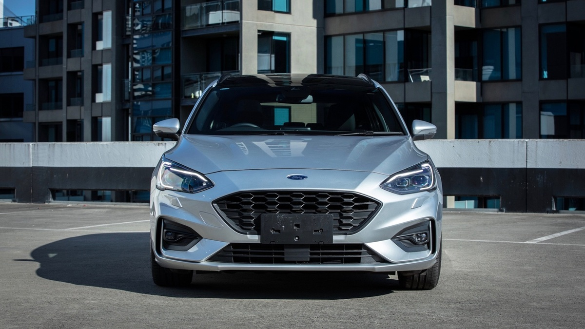 hight resolution of ford focus 2019 review what do you get for your money
