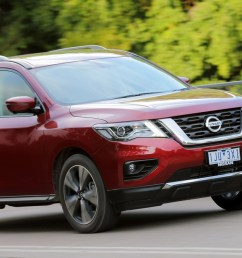 nissan pathfinder used car review [ 1200 x 675 Pixel ]