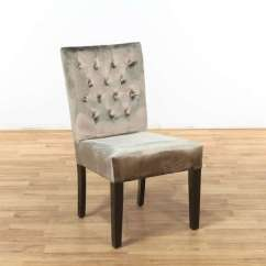 Z Gallerie Chairs Chair Cover Rentals Tallahassee Fl Lola In Velvet 3 Loveseat Vintage Furniture Los Next