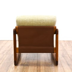 Wood Frame Accent Chairs Dining Room Chair Covers Amazon Uk Square And Ottoman Loveseat
