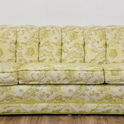 Green Floral Sofa L Sectional Bed Long Beige And Paisley Print Loveseat