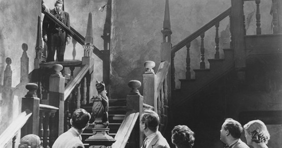 Image result for the old dark house 1932