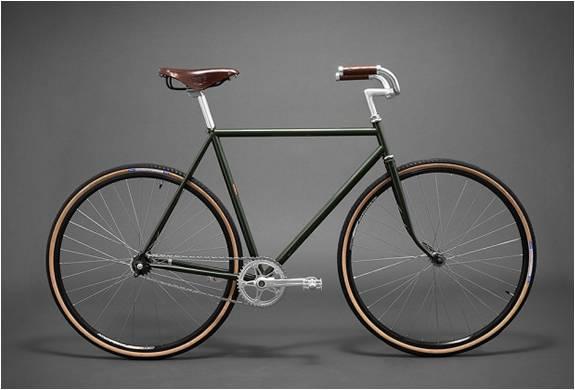 BICICLETA  HORSE CYCLES X KM CITY CRUISER