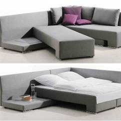 Transforming Sofa Bed Replacement Back Cushion For SofÁ Cama Inteligente - Por Die Collection