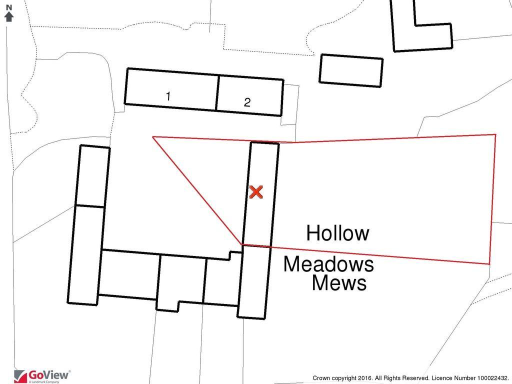 4 bedroom Mews for sale in Sheffield