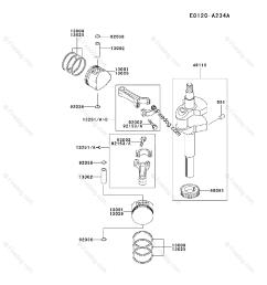 kawasaki 4 stroke engine fd590v oem parts diagram for piston fd590v kawasaki engine diagram [ 917 x 1200 Pixel ]