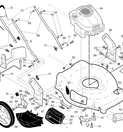 husqvarna lawn mowers consumer walk behinds lb 155s 96121002701 2014 09 oem parts diagram for engine firedog com [ 1180 x 799 Pixel ]