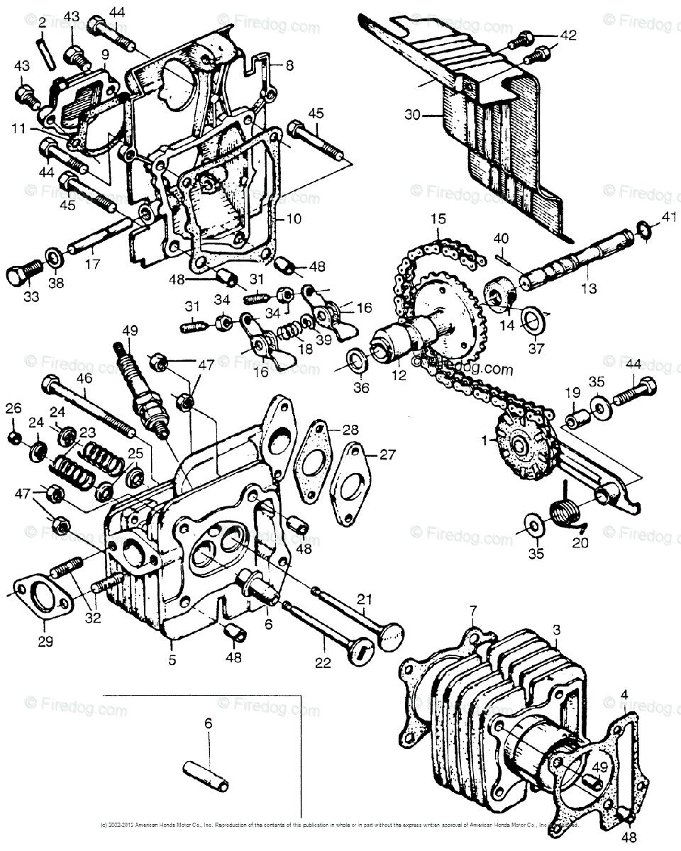 Honda Power Equipment Rototiller F28 A ROTOTILLER, JPN