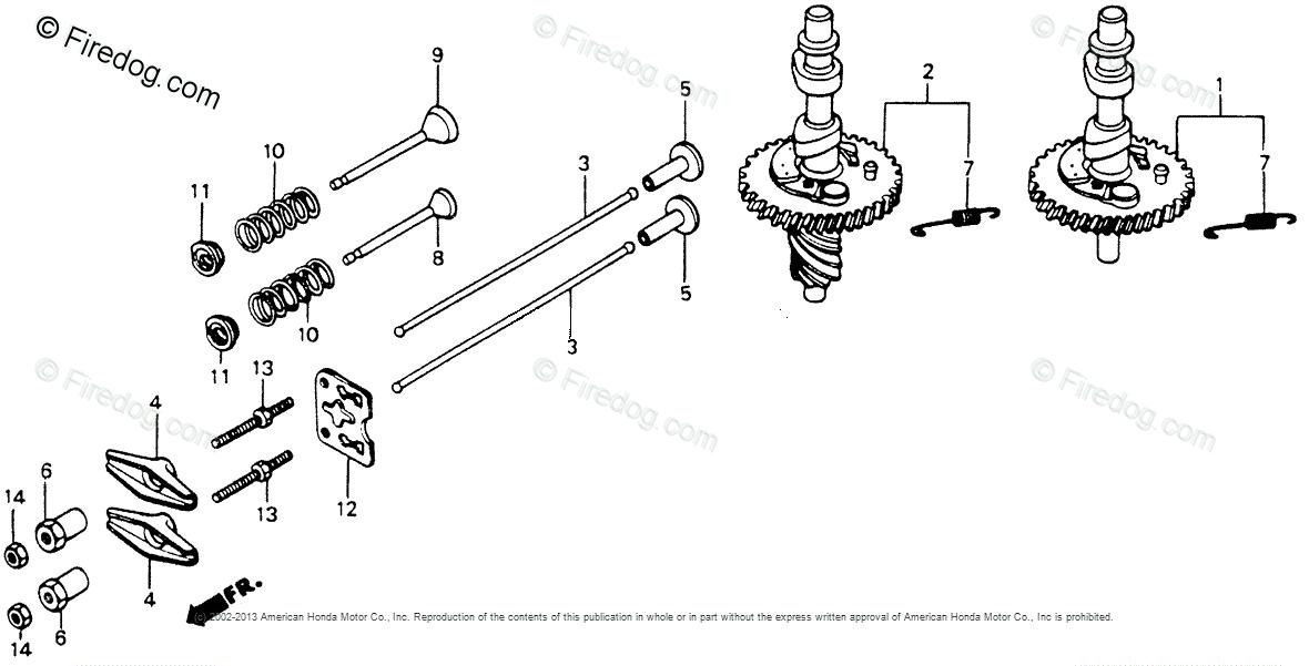 Honda Power Equipment Lawn Mower HR194 PXA LAWN MOWER, JPN