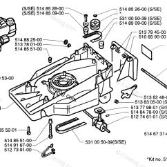 Husqvarna Lawn Mower Parts Diagram Siemens Load Center Wiring Royal 43 Se 1997 04 Oem For Motor Mount Assembly Firedog Com