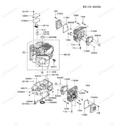 kawasaki 4 stroke engine fr651v oem parts diagram for cylinder crankcase firedog com [ 917 x 1200 Pixel ]