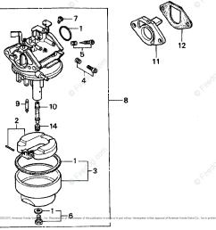 honda engines engine g oem parts diagram for carburetor 1 firedog com [ 1200 x 810 Pixel ]