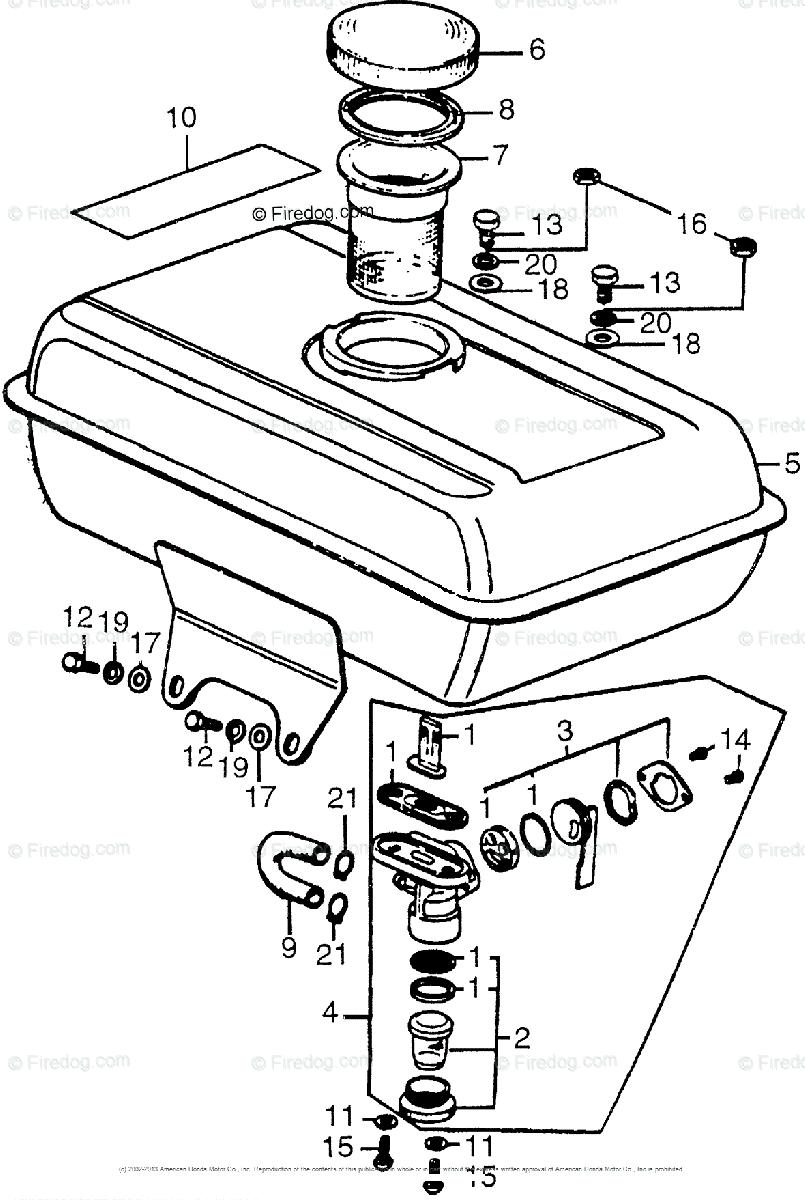 Honda Power Equipment Generator EG1500K3 A GENERATOR, JPN