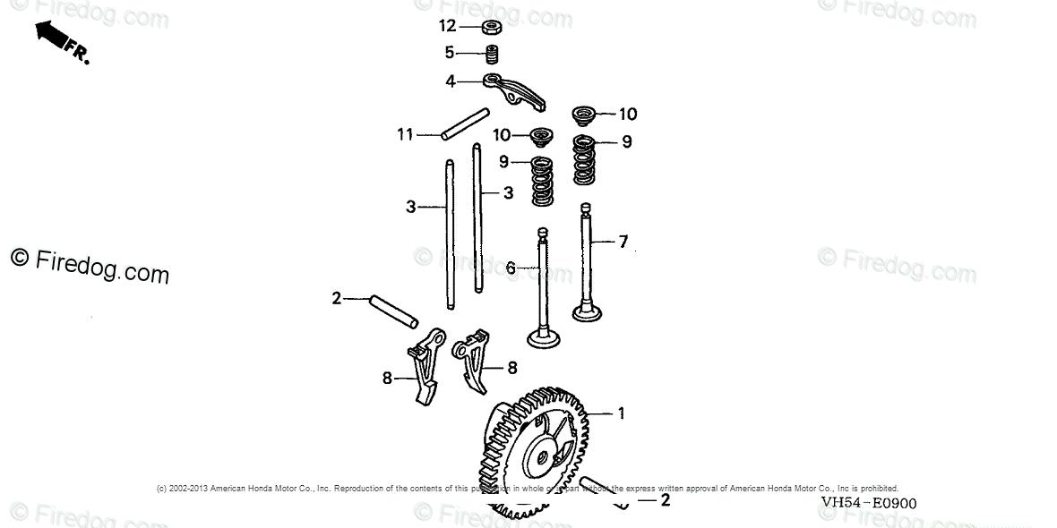 Honda Power Equipment Stick Edger HHE31C A STICK EDGER