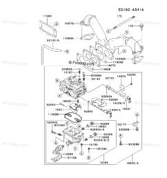 kawasaki 4 stroke engine fh601v oem parts diagram for carburetor firedog com [ 917 x 1200 Pixel ]