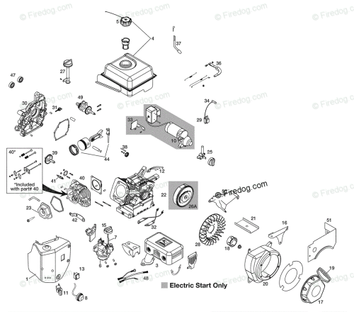 small resolution of husqvarna snow blower 1827 sb 961930047 2009 07 oem parts diagram for engine firedog com