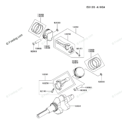 kawasaki 4 stroke engine fh680d oem parts diagram for piston crankshaft firedog com [ 917 x 1200 Pixel ]