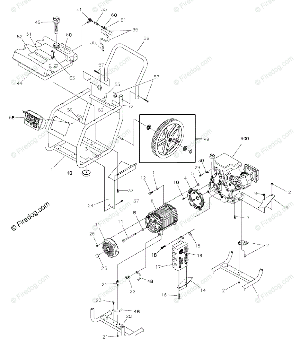 medium resolution of wiring diagram for briggs and stratton 219907 electrical wiring briggs charging system diagram 42a777 wiring diagram