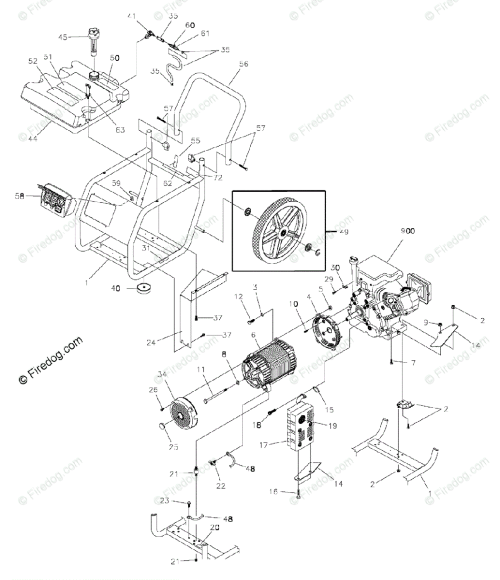 small resolution of wiring diagram for briggs and stratton 219907 electrical wiring briggs charging system diagram 42a777 wiring diagram