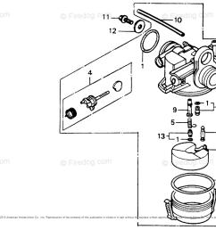 honda power equipment lawn mower hrm21 sva lawn mower usa vin mzav 6000001 to mzav 9999999 oem parts diagram for carburetor firedog com [ 1180 x 806 Pixel ]