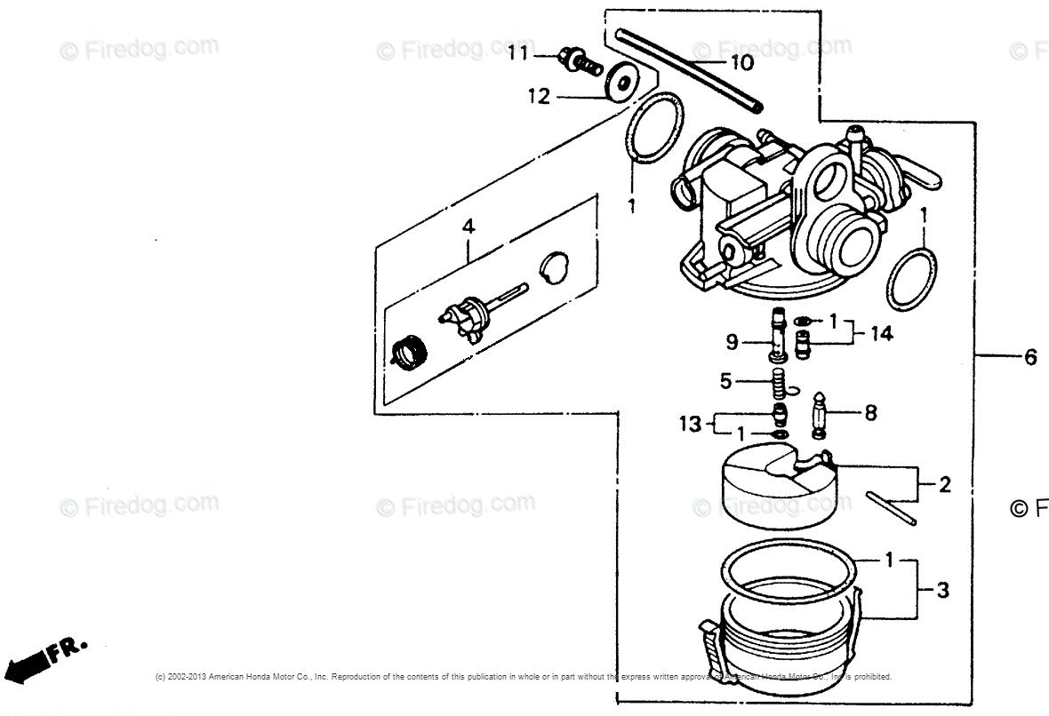 hight resolution of honda power equipment lawn mower hrm21 sva lawn mower usa vin mzav 6000001 to mzav 9999999 oem parts diagram for carburetor firedog com