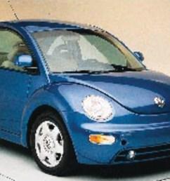 2001 vw beetle front bumper diagram [ 1280 x 868 Pixel ]