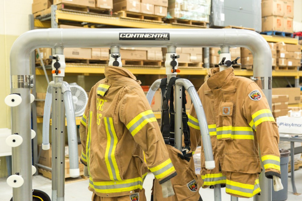 medium resolution of continental girbau inc s expressdry special ops gear dryer quickly and safely dries turnout gear special ops suits helmets gloves boots and facemasks