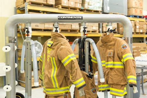 small resolution of continental girbau inc s expressdry special ops gear dryer quickly and safely dries turnout gear special ops suits helmets gloves boots and facemasks