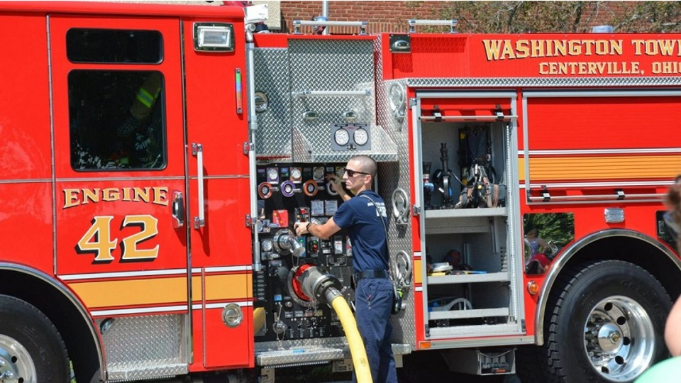 Kettering Washington Township OH Full Time Firefighter Jobs Recruitment