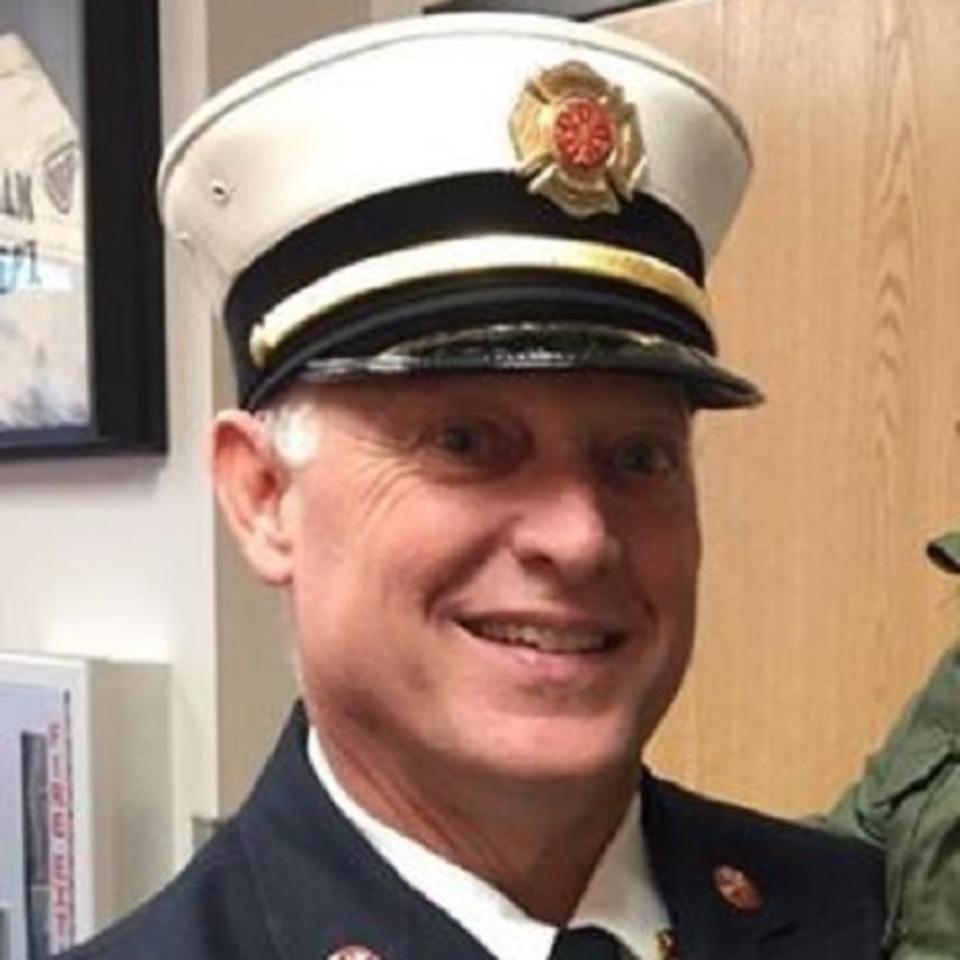 Norwalk Ohio Department Fire