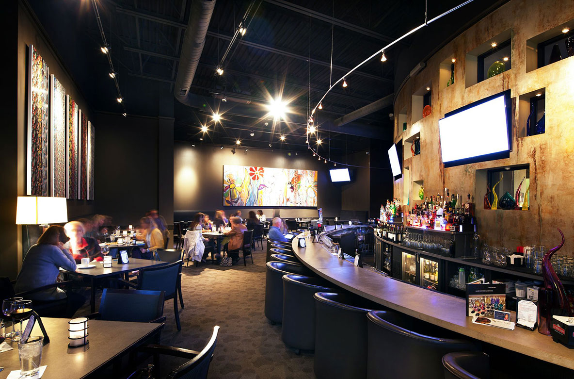 Venue Restaurant  Lounge  Dining  Catering  Lincoln NE