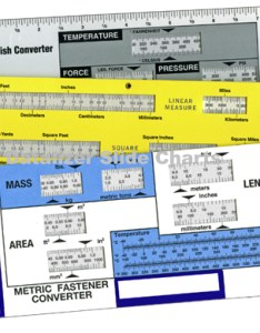 Metric converter calculators also engineering and mathematical slide rule by datalizer rh