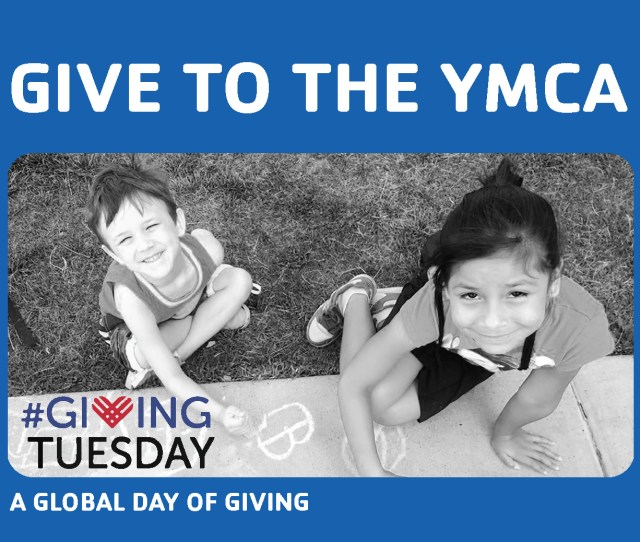 Giving Tuesday Is An Annual Day That Is Dedicated To Giving This Movement Came About In The Wake Of Black Friday And Cyber Monday