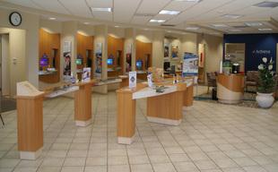 Banks Signs  Lobby Signage  Bank Logos  Directory